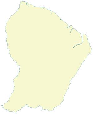 Académie de la Guyane