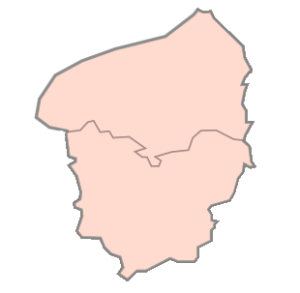 Départements de la région Haute-Normandie