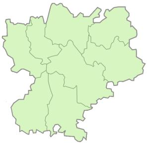 la region de rhone alpes